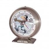 Reloj de pared cuadrado de Joe Bar