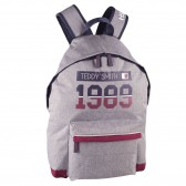 Rollrucksack Teddy Smith Roots 49 CM