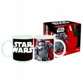 Star Wars Stormtrooper Keramik mug - Tasse