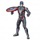 Electronic Figure Captain America Avengers - Marvel