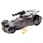 Voiture Batmobile DC Comics avec lance missile - Batman