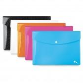 3 elastische flap shirt Elba Art A4 - 32 CM