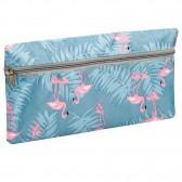 Pencil case Flat Rectangle 22 CM