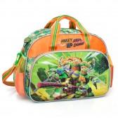 Ninja Mutant Turtle 38 CM sporttas