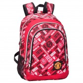 Backpack Manchester United 42 CM 2 Cpt