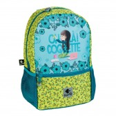 Mother's backpack Coquette 32 CM - Top of the Range