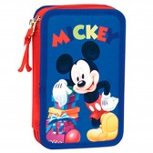 Trousse garnie Mickey Cadeau - 3 cpt
