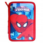 Trousse garnie Spiderman Radioactive - 3 cpt