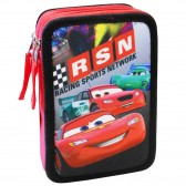Trousse garnie Cars Network- 3 cpt