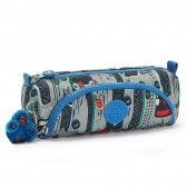 Kit Kipling Cute Alaskan Blue 22 CM - 2 Cpt