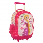 Princess Rapunzel 45 CM Trolley Top Of Range Backpack