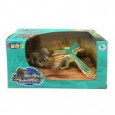 Speelgoedkarretje Luna 42 CM