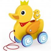 De Dinosaurus Luna van het stuk speelgoed - Partij van 2