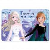 Schneekönigin Anna und Elsa Tischset - Disney frozen