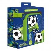 Taste box Football and gourd