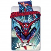 Marvel Spiderman 140x200 cm en Pillow Taie dekbedovertrek