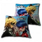 Miraculous Ladybug 35 CM cushion
