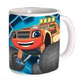 Keramische Mok Auto's - Disney