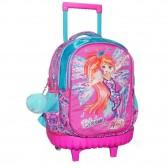 Winx Club 45 CM Trolley Top Of Range Backpack