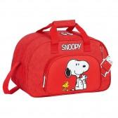 Sac de sport Snoopy 40 CM Haut de gamme