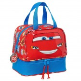 Cars McQueen 20 CM Snack Bag - Lunch Bag