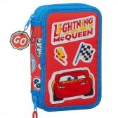 Auto's McQueen -2 cpt