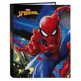 Classeur A4 Spiderman Marvel 33 CM