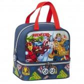 Avengers Thanos 20 CM Snack Bag - Lunch Bag
