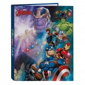 Classeur A4 Avengers Thanos 33 CM