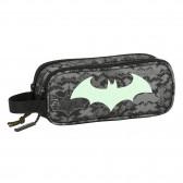 Trousse rectangle Batman - 2 cpt