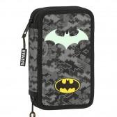 Trousse garnie Batman 20 CM 2 cpt