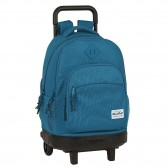 Blackfit 8 Colors 45 CM Trolley Top-of-The-Range Backpack