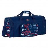 Blackfit 8 Letters 55 CM Sports Bag - Top of The Range
