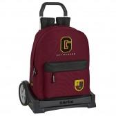 Harry Potter Gryffindor 44 CM Trolley Top Of Range Backpack