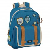 National Geographic 34 CM Kindergarten Backpack