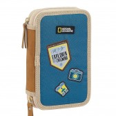 National Geographic Set 20 CM 2 cpt