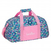 Benetton Blooming 50 CM Sports Bag - Top of The Range