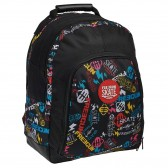 FREEGUN Skate 42 CM Top-of-the-range backpack - 2 Cpt