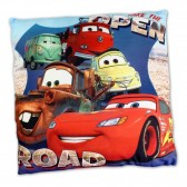 Coussin Cars Flash McQueen 35 CM Disney