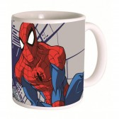 Mok Amazing Spiderman-Marvel