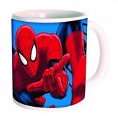 Mug Spiderman en céramique - Marvel