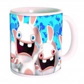 Ceramic Rabbid Mug