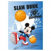 Mickey Polar Plaid 140x100cm - Disney Hoes