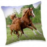 Cousin Horse Brown 40 CM