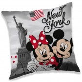 Mickey Minnie New York 40 CM Disney Kussen