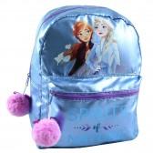 Snow Queen Backpack 42 CM Frozen Cartable