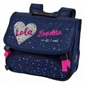 Cartable Lola Espeleta 38 CM - Haut de gamme