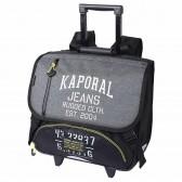 Cartable à roulettes Kaporal Primaire 38 CM - Haut de gamme