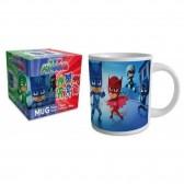 Ceramic Mug Pyjamasques - Cup PJ Masks