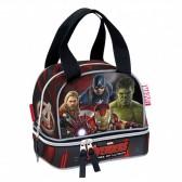 Sac goûter Avengers - sac déjeuner Marvel